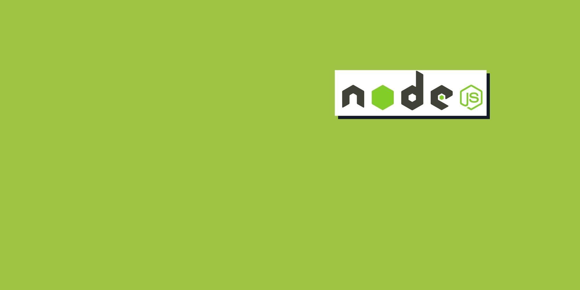 nodejs-training