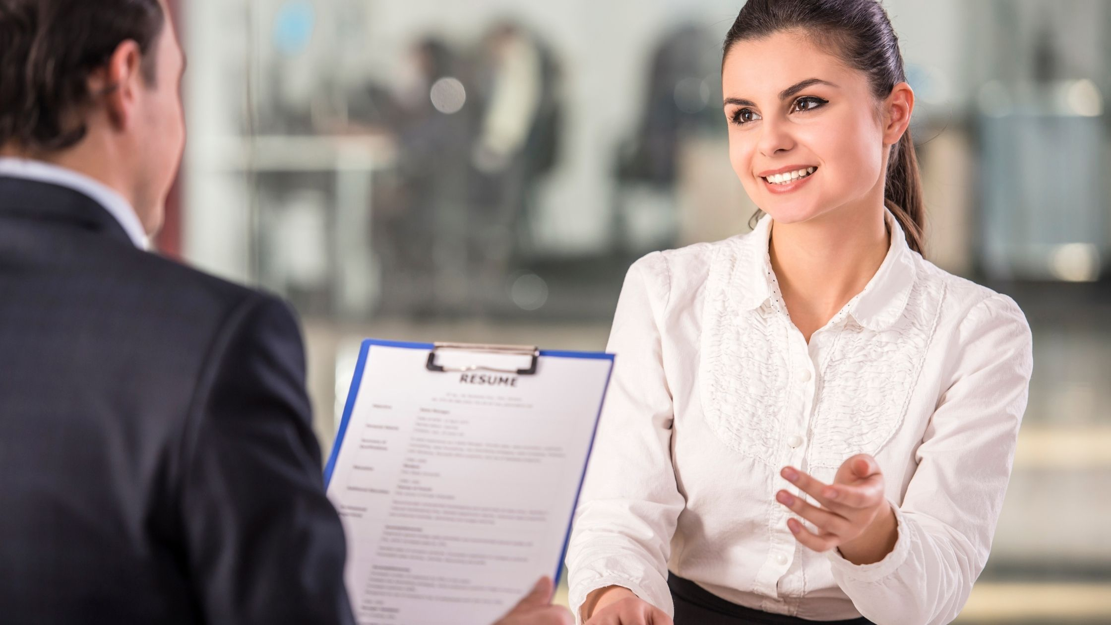 Oracle Procurement Interview Questions and Answers