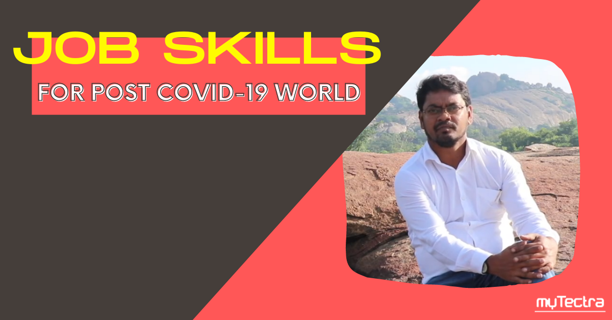 Courses to Get a Job Post COVID-19 World