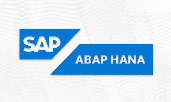 SAP ABAP HANA