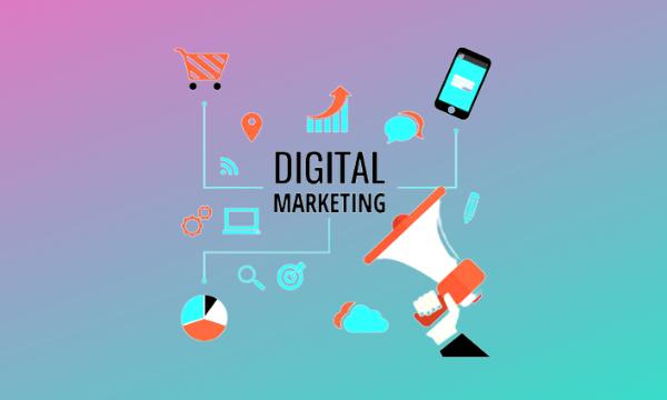 Digital Marketing Masterclass Training