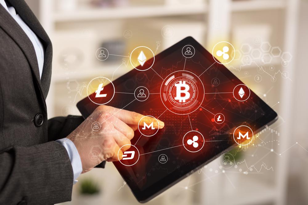 Blockchain | Expert Talk